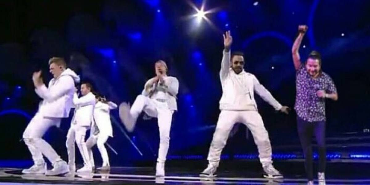 Viña 2019: Los mejores memes de la presentación de Backstreet Boys