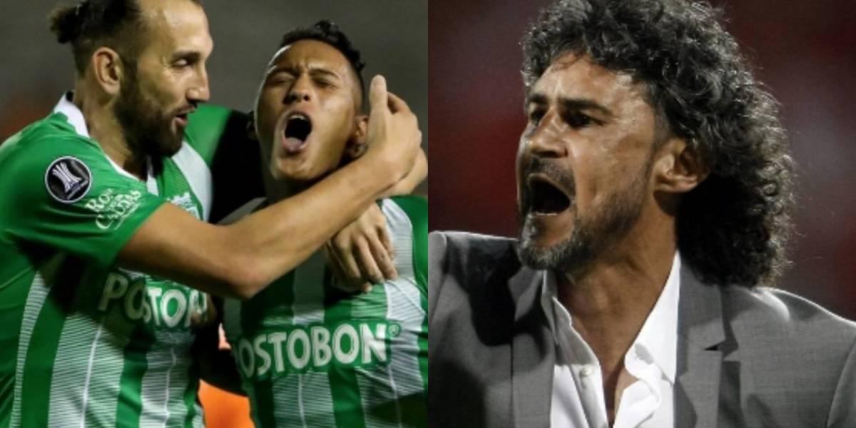 Leonel Álvarez vs. Atlético Nacional: Tercer capítulo de este 'novelón'