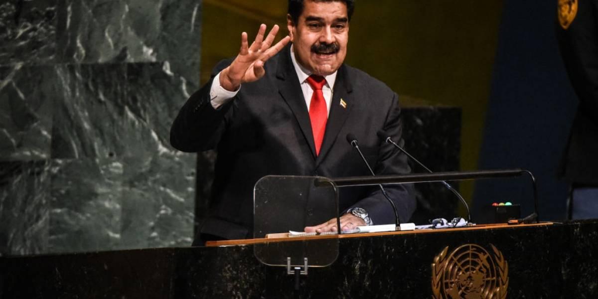 Dictadura de Maduro busca desesperadamente dinero efectivo