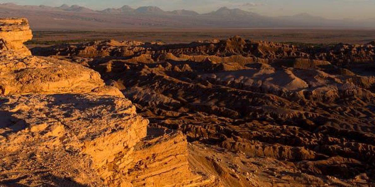 Las claves para encontrar vida extraterrestre están en Chile: el impresionante descubrimiento realizado por la NASA en el Desierto de Atacama