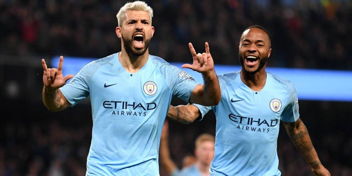 La firma deportiva Puma vestirá al Manchester City los próximos diez años