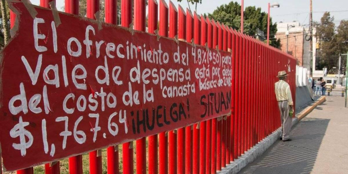 Tras 93 días, termina huelga en la Universidad Autónoma Metropolitana