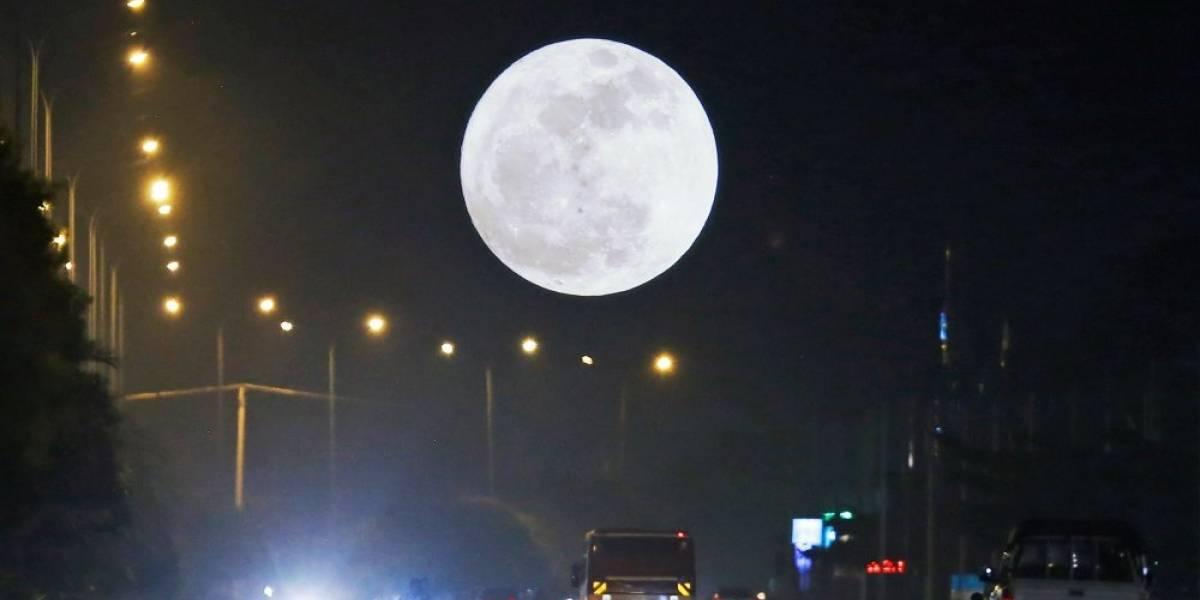 ¡Marzo tendrá una superluna y un equinoccio! Revisa las fechas de los acontecimientos
