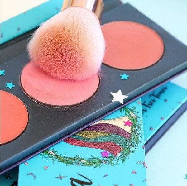 Maquillaje de Yuya