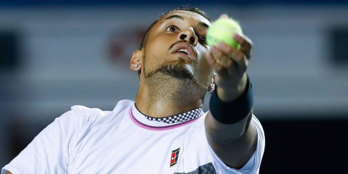Abierto Mexicano de Tenis tendrá nuevos campeones
