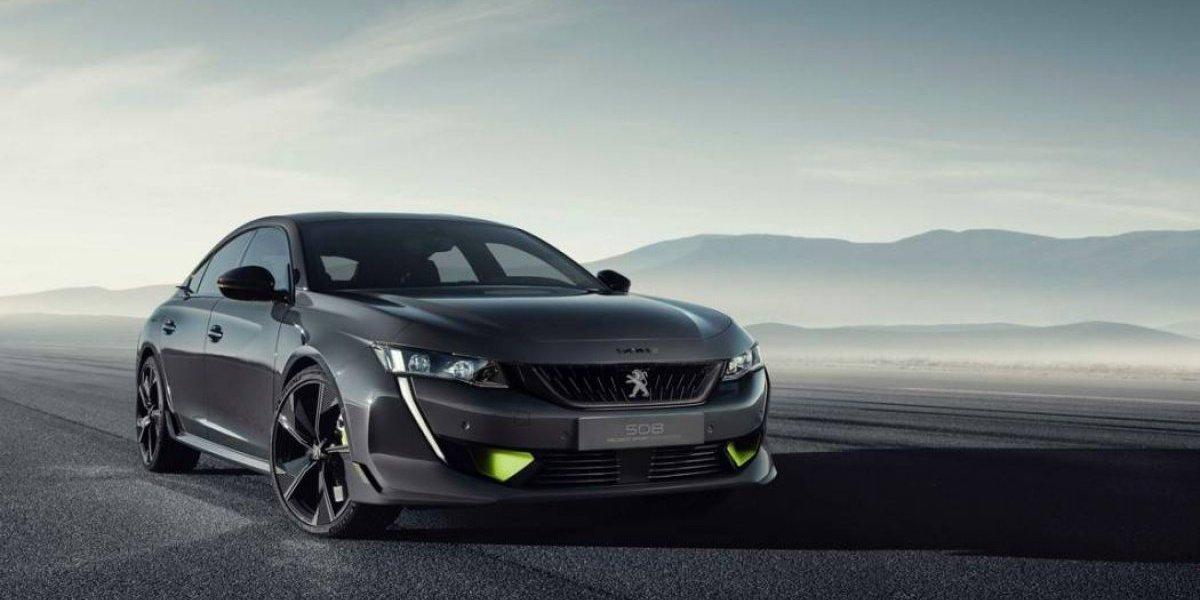 Peugeot busca repetir sus éxitos en el Cyber Monday