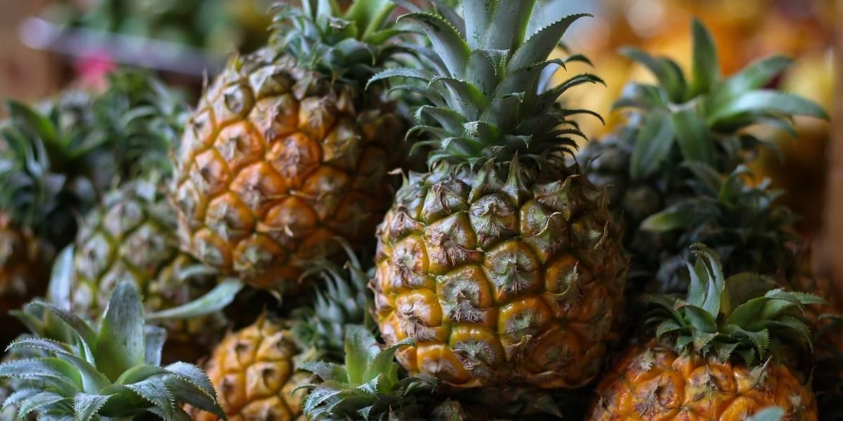 Suco detox de abacaxi, canela e limão: ajuda na digestão e tem poder anti-inflamatório