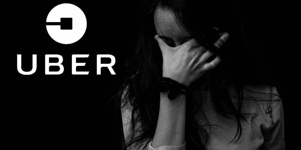 Una niña de 14 años habría sido abusada por un conductor de Uber en Bogotá