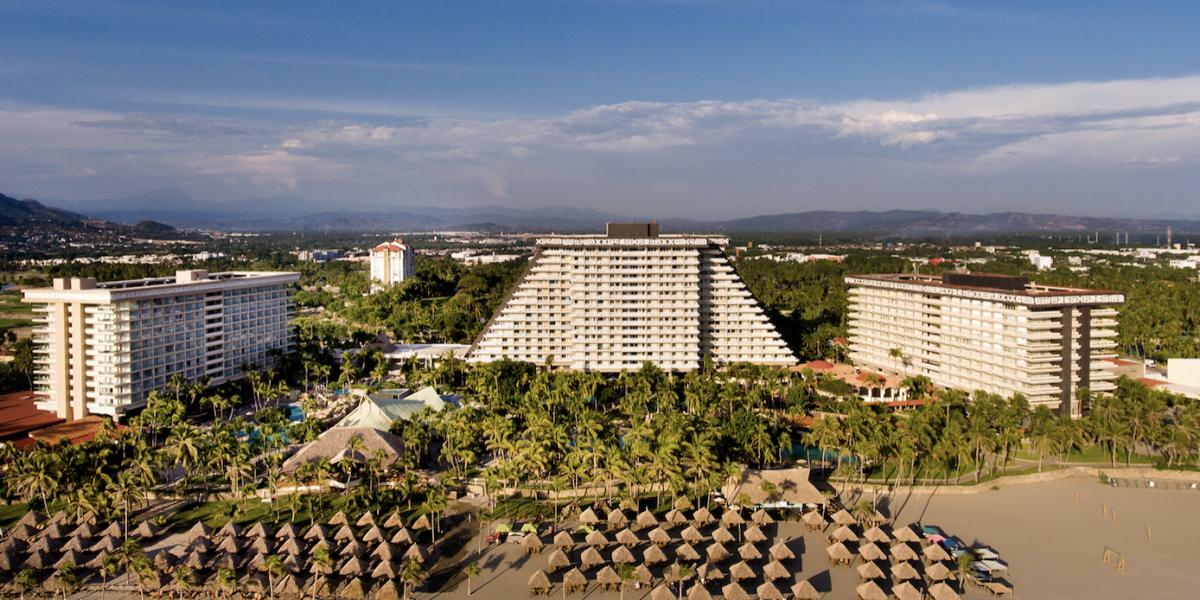 Lo que debes saber sobre el hotel sede del Abierto Mexicano de Tenis