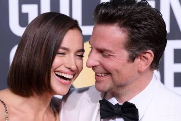 Bradley Cooper dating historia