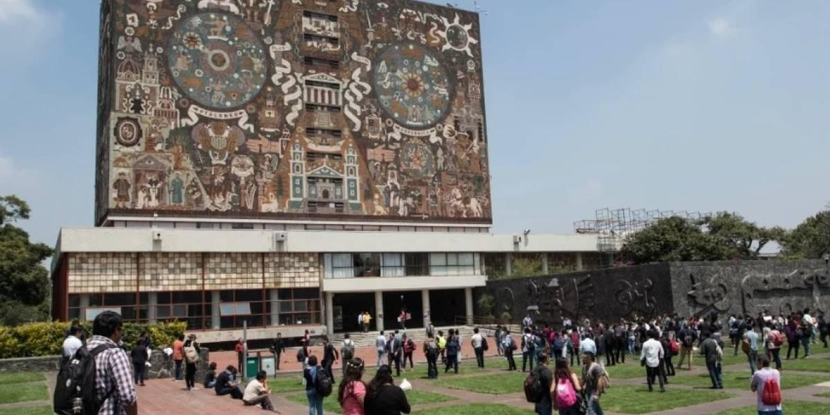 La UNAM es considerada la mejor universidad de América Latina