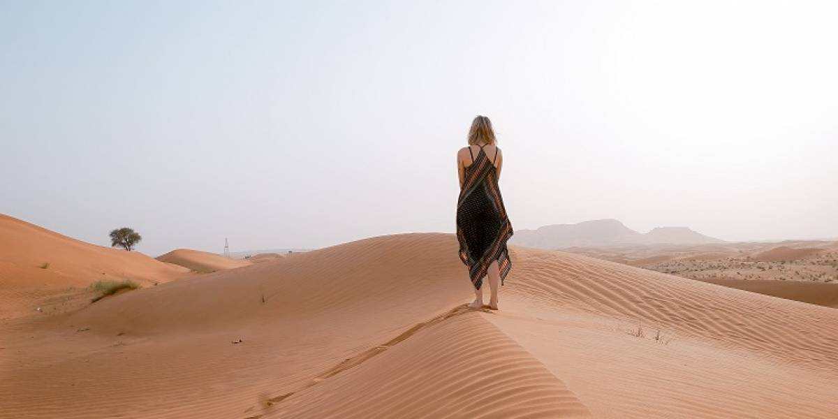 Ser feliz sozinho: aprendendo a lidar com a solidão