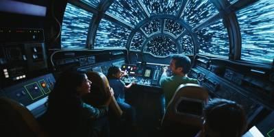 star wars galaxys edge parque
