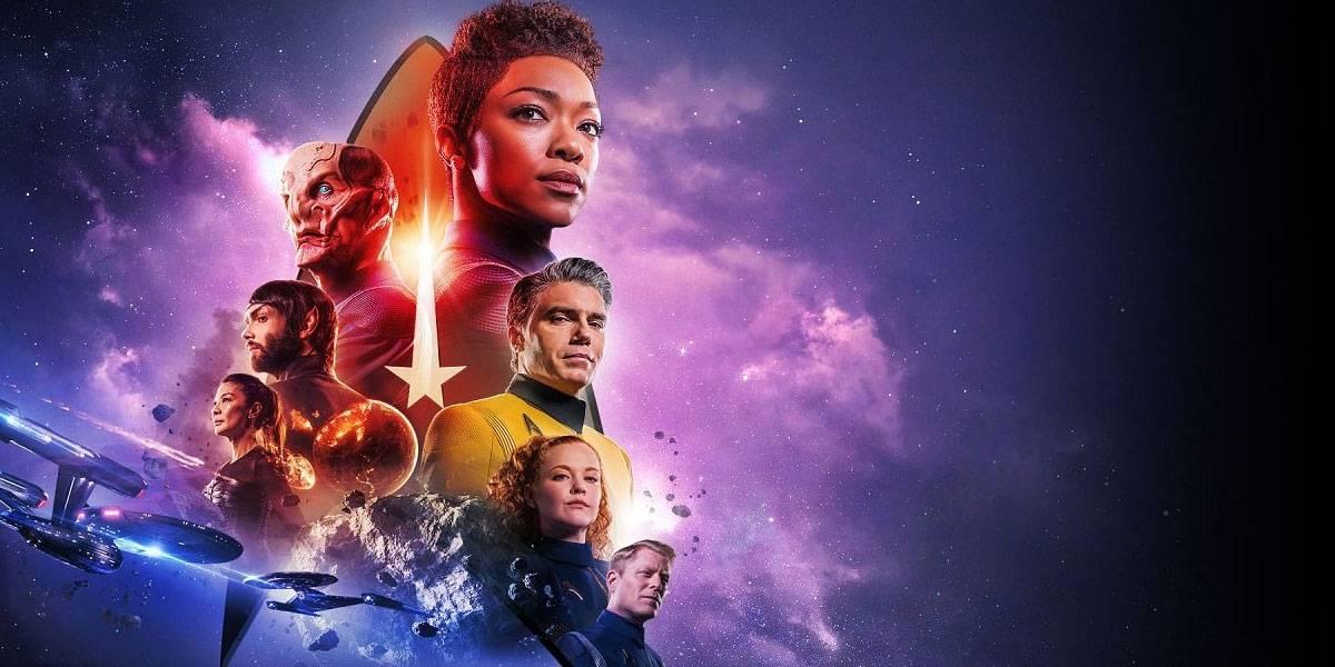 ¡Sobrevivió! Star Trek: Discovery tendrá tercera temporada