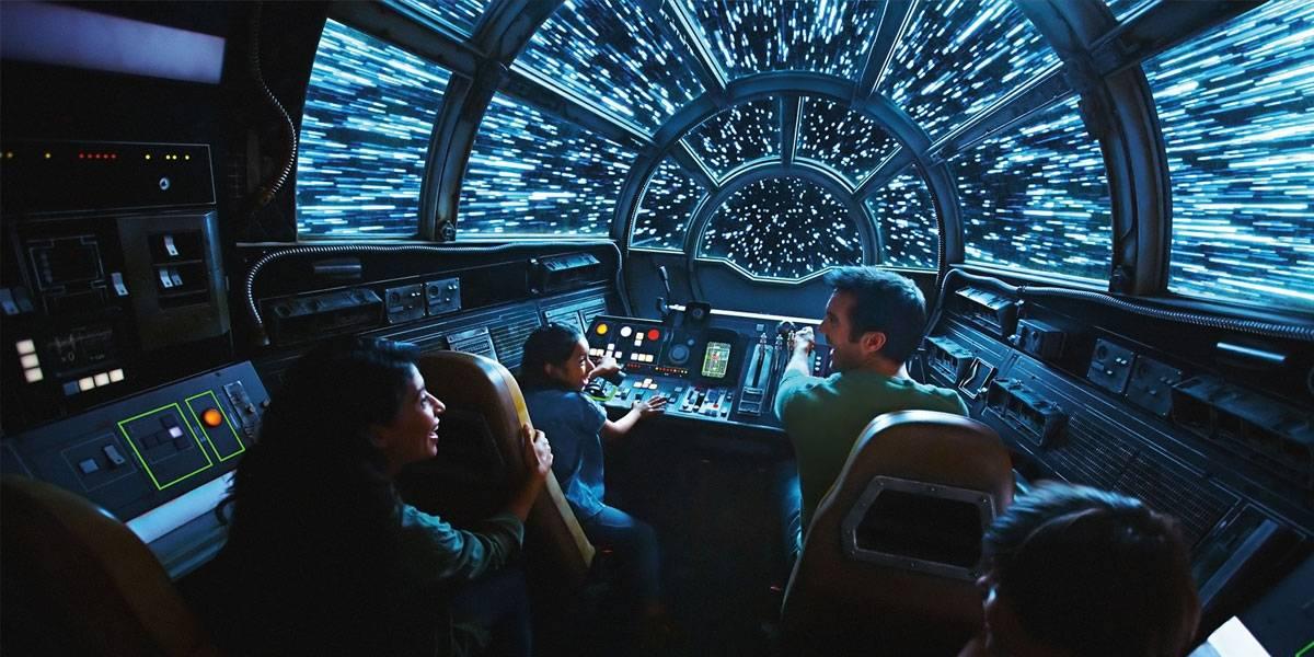"""Star Wars episodio IX al parecer se llamará """"Skywalkers"""", según rumores"""