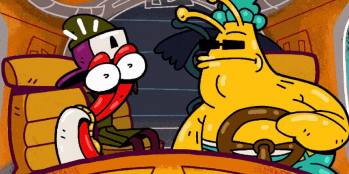 Macaulay Culkin resucita un videojuego retro de culto