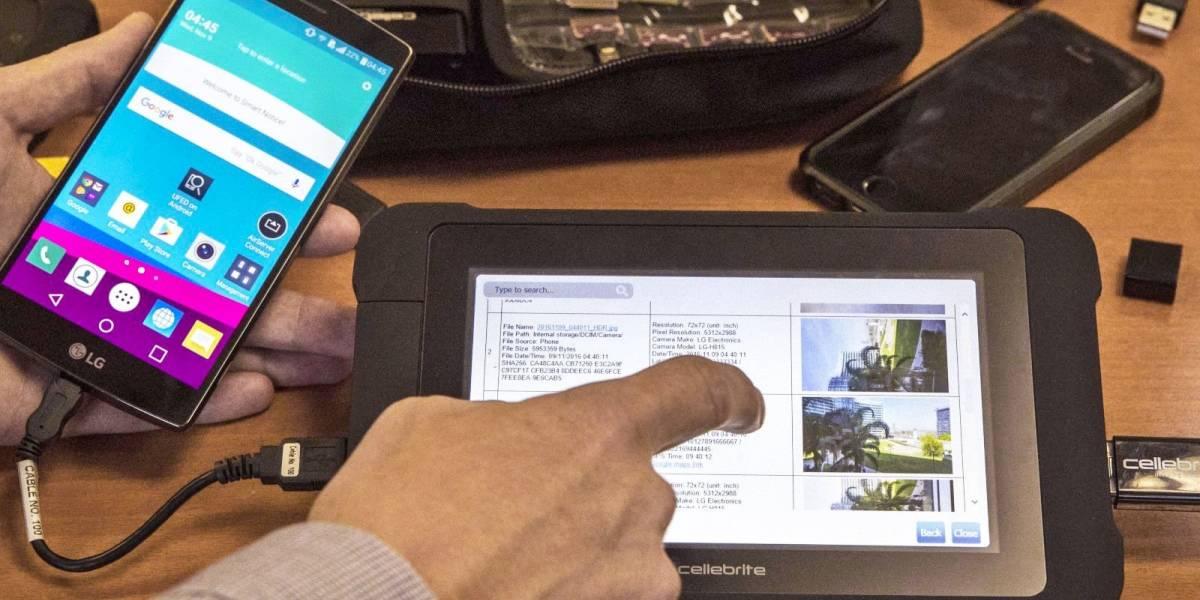 UFED, la herramienta que usa el FBI para desbloquear iPhones se vende por Ebay