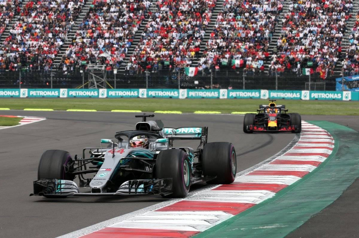 El GP de México 2019 sigue en pie Mexsport