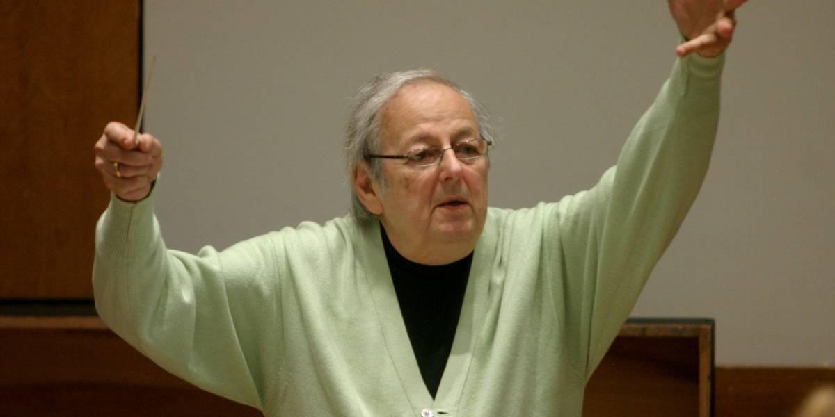 Maestro André Previn morre aos 89 anos