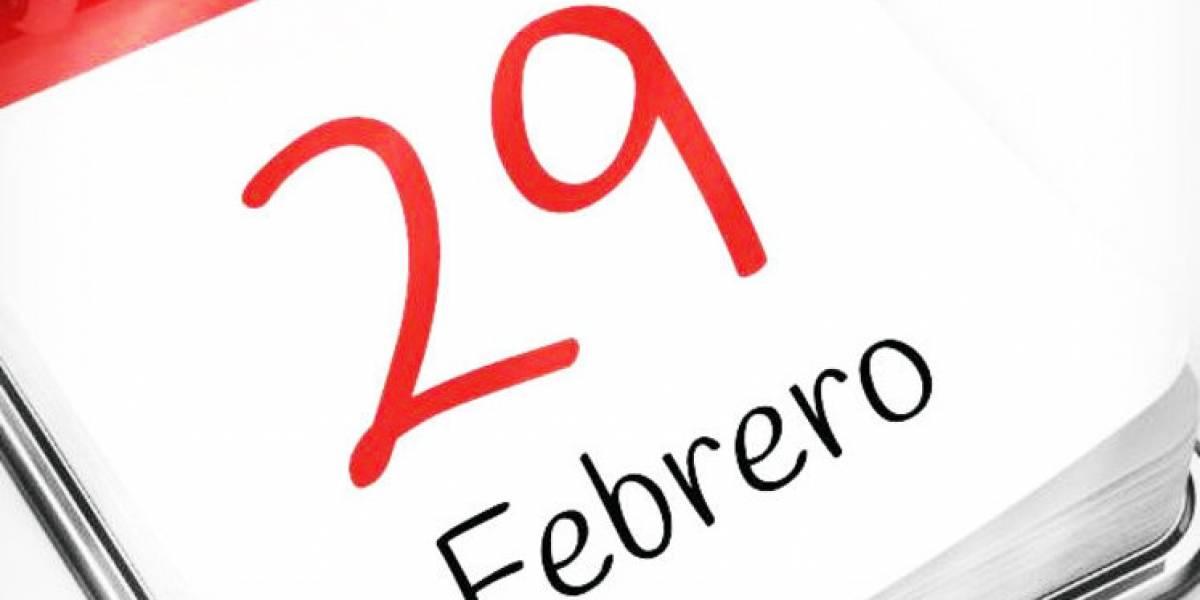 Los nacidos un 29 de febrero ¿Cuándo celebran su cumpleaños?