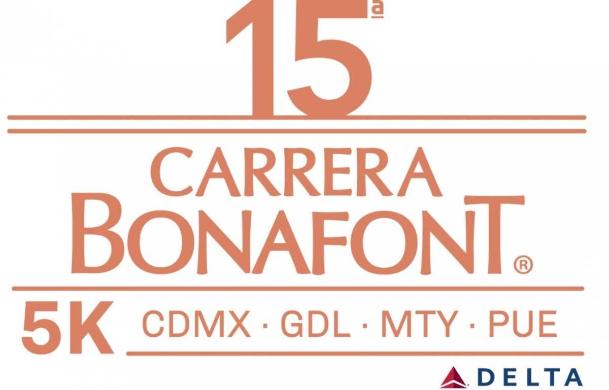 Carrera Bonafont
