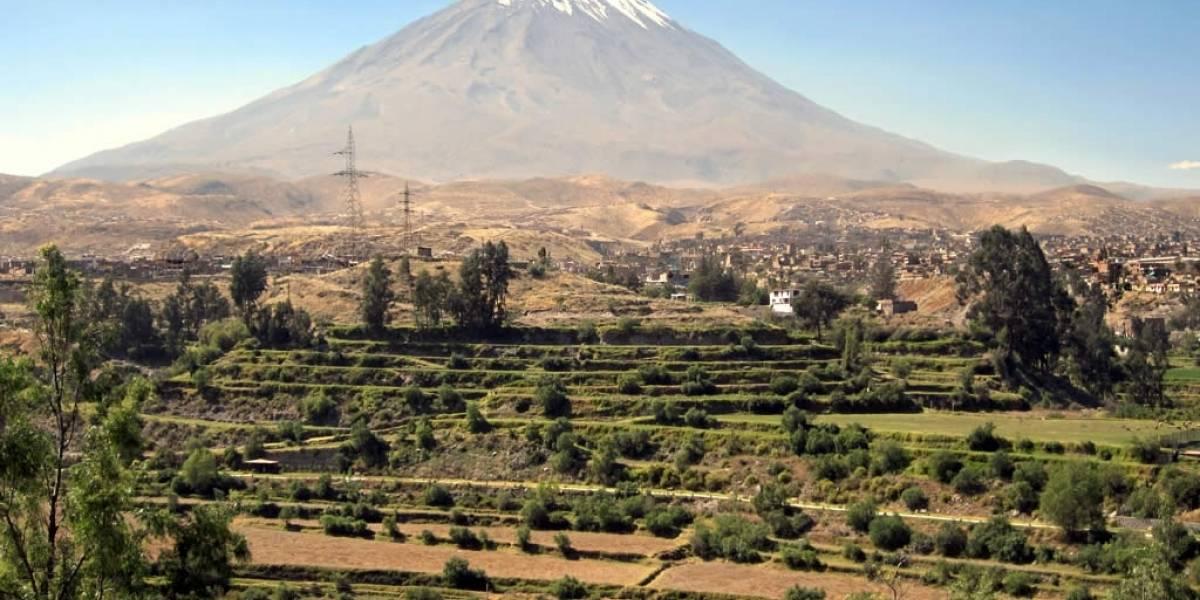 Terremoto de 7,1 na escala Richter atinge Peru