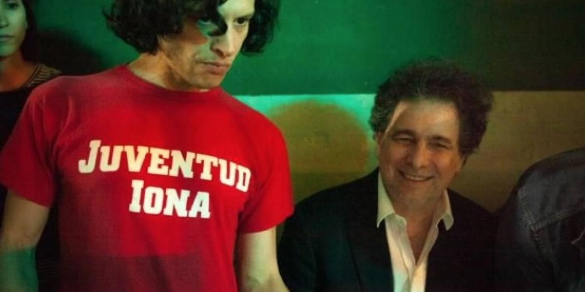 ¿Ya viste el nuevo video de Andrés Calamaro, Tránsito Lento?