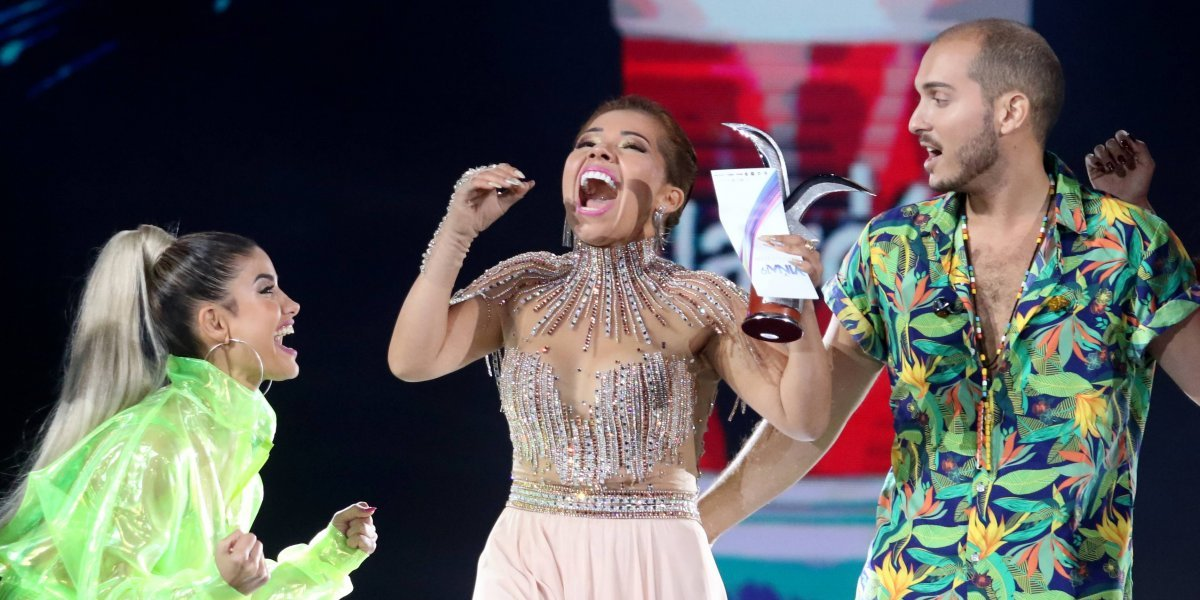 Viña 2019: Perú se queda con todos los premios de la Competencia Internacional