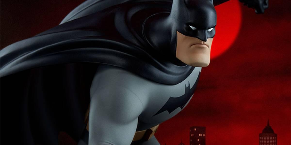 Batman cumple 80 años y la UNAM se une a la celebración