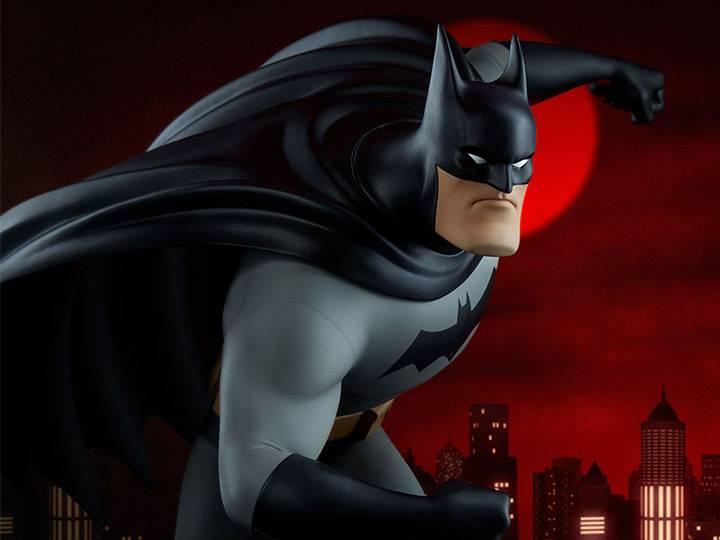 Batman UNAM