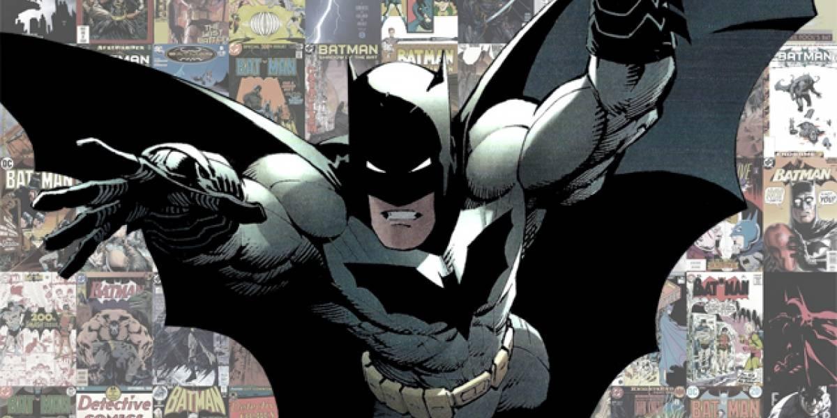 Sorpresa: DC Comics planea reemplazar a Batman por un personaje completamente diferente