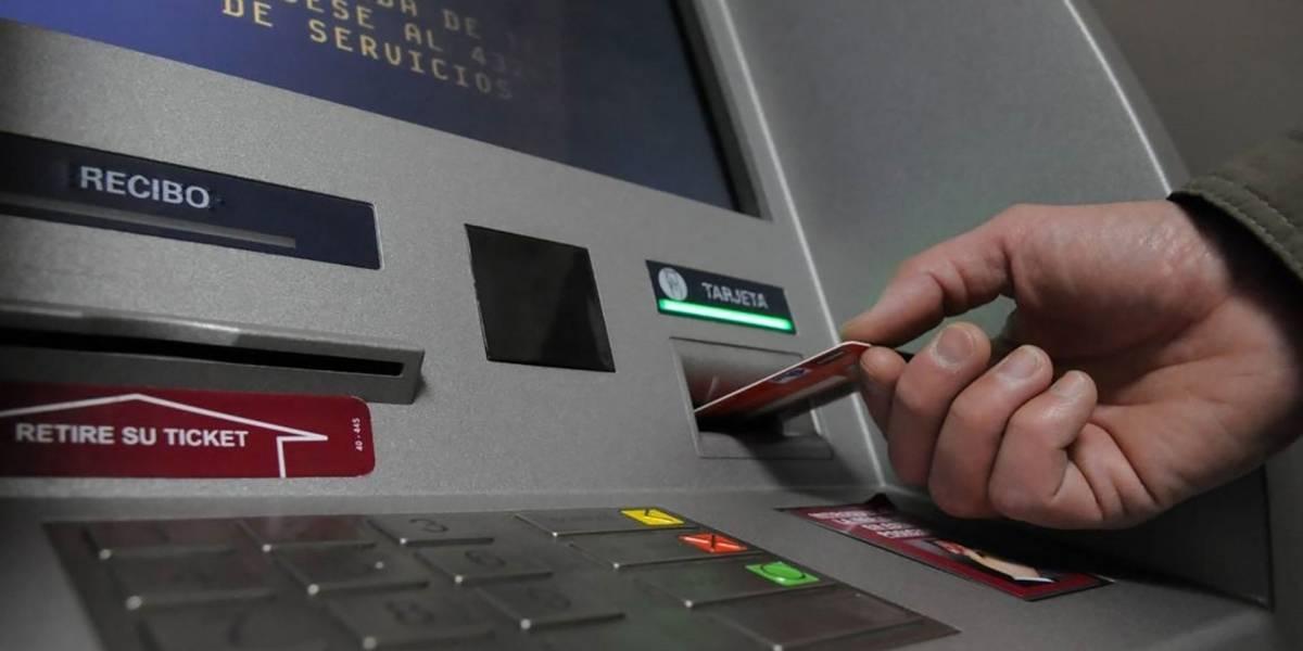 IBM asegura que todos los cajeros automáticos de México son hackeables