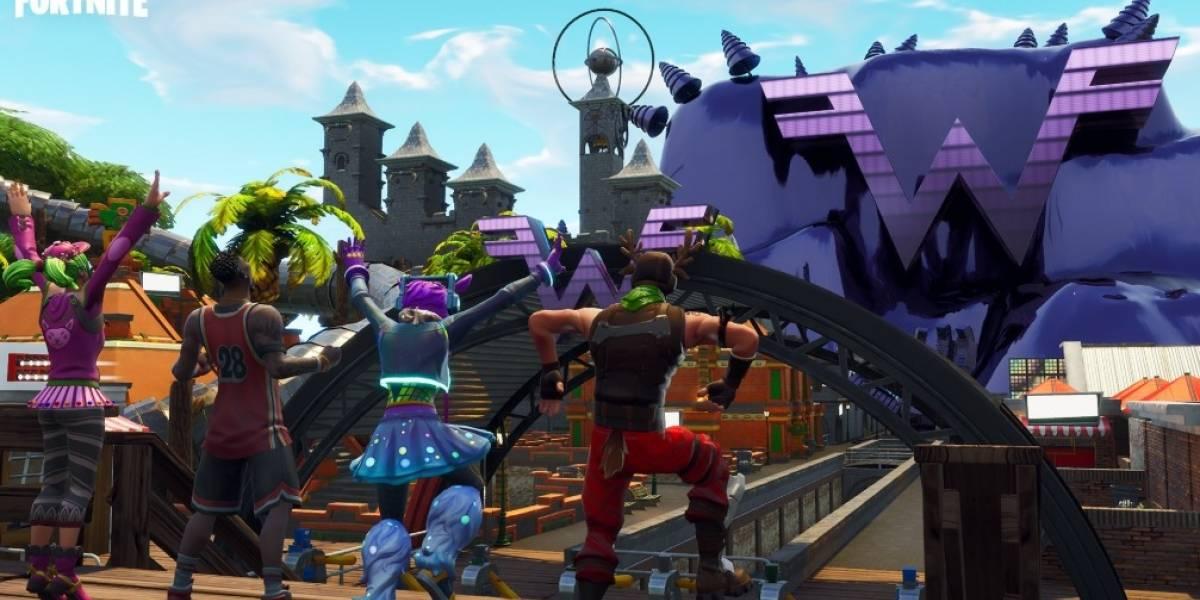 Para solucionar bugs, 'Epic Games' libera nova atualização para Fortnite