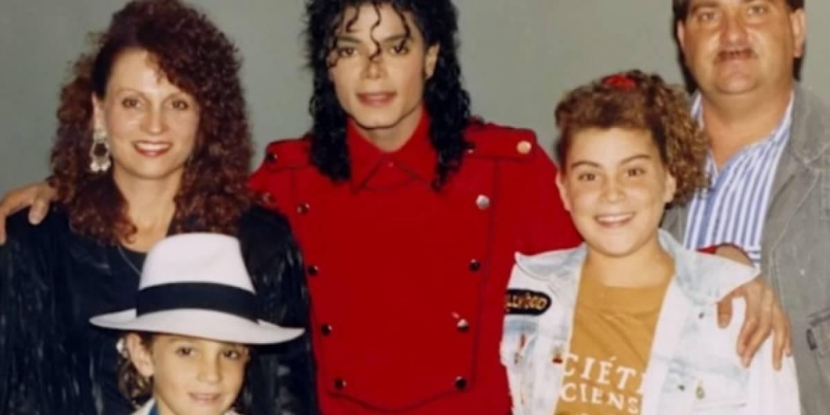 "'Leaving Neverland' plantea que Michael Jackson era un ""pedófilo profesional""."