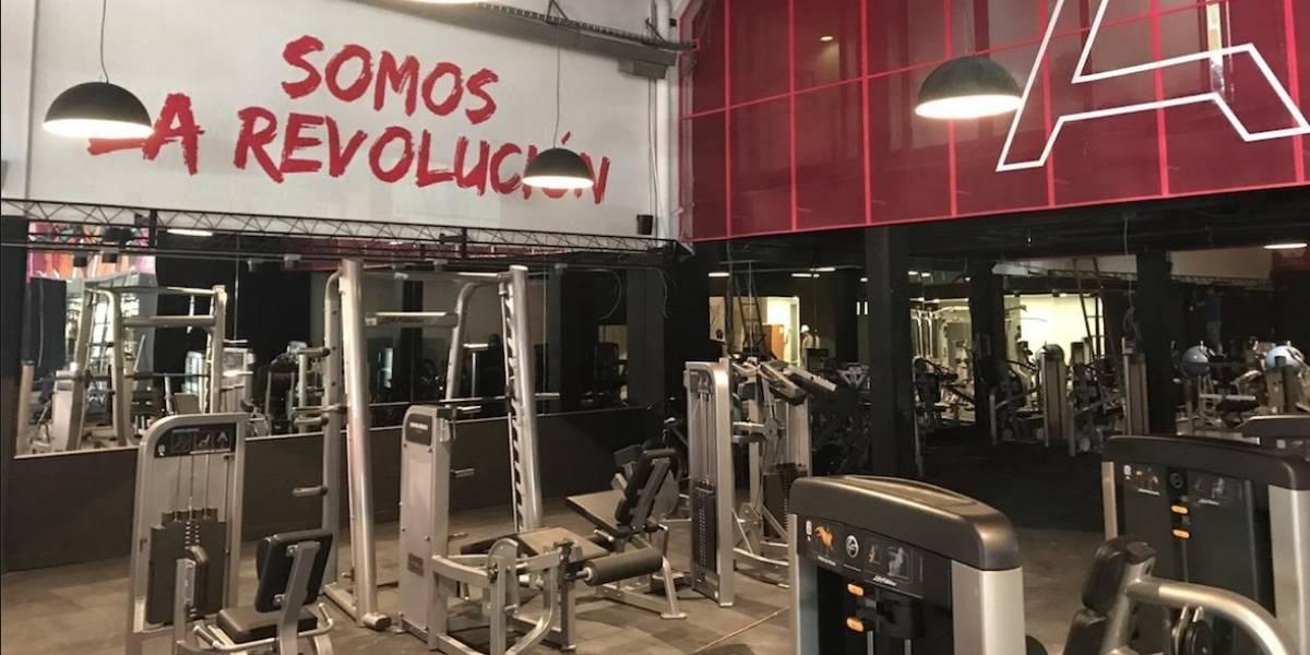 Los gimnasios de primer nivel que costarán 40.000 pesos mensuales