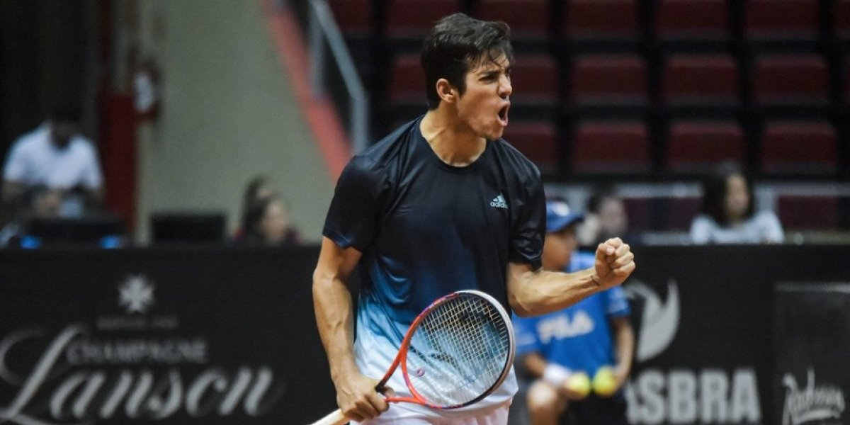 Garín suma torneos en Europa y Jarry sufre por su drástica caída en el ranking