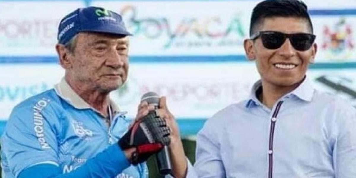 Denuncian que Medimás rechaza una cirugía a un histórico ciclista