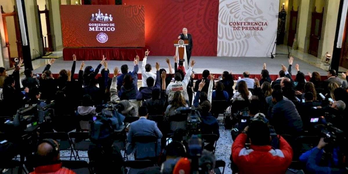 Gobierno no pide despido de ningún periodista, afirma Jesús Ramírez