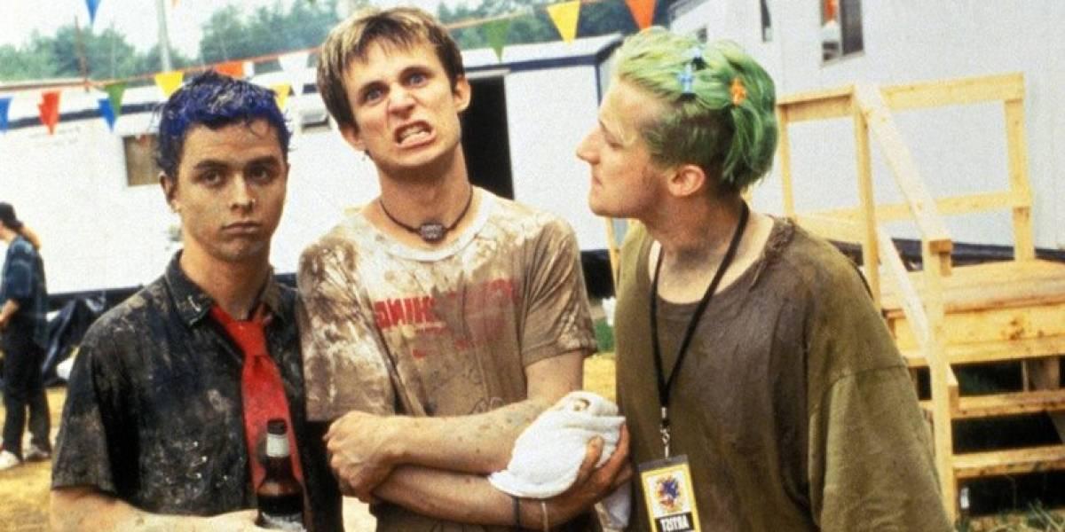 Green Day anuncia vinil com apresentação marcante no Woodstock '94; relembre 'guerra de lama'