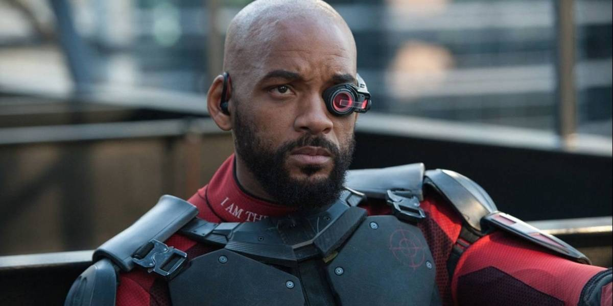 Will Smith no estará en la secuela de Suicide Squad