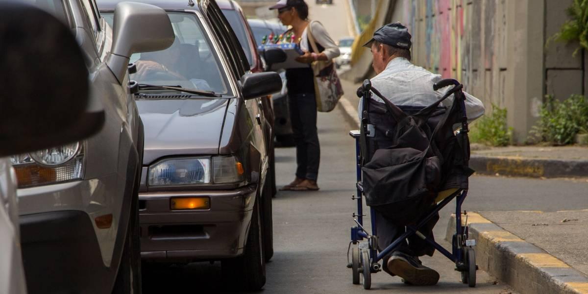A pesar de tener una política pública, Cali sigue en deuda con los discapacitados