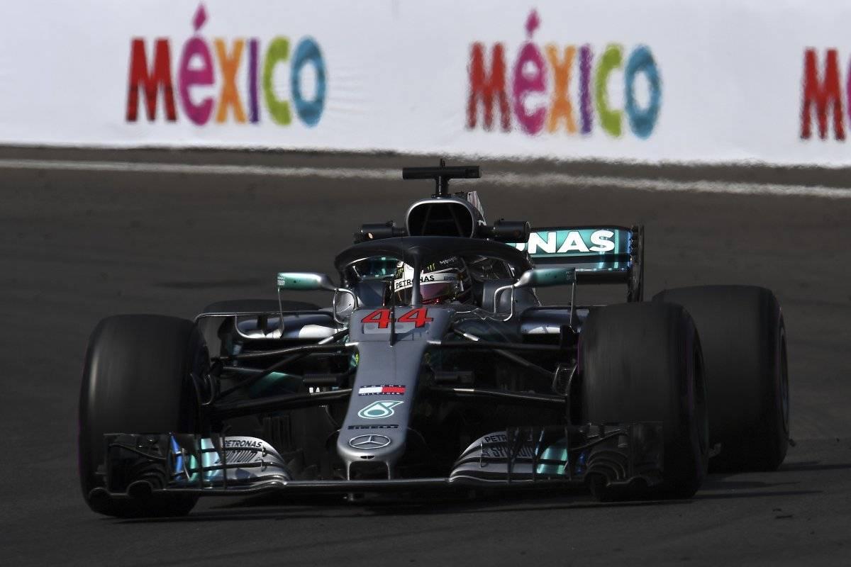 El Gran Premio de México 2019 sigue en pie Mexsport