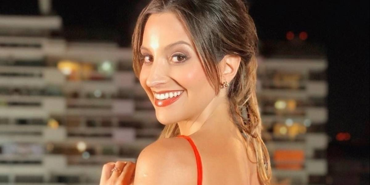"Daniela Palavecino se quedó sin trabajo: ""He cometido algunos errores pero no para que me tilden de abusadora"""