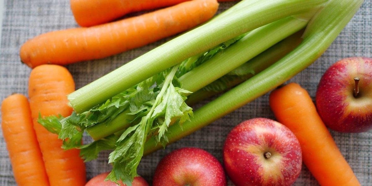 Suco de aipo, cenoura e gengibre: a tendência saudável que ajuda a emagrecer; veja a receita e propriedades