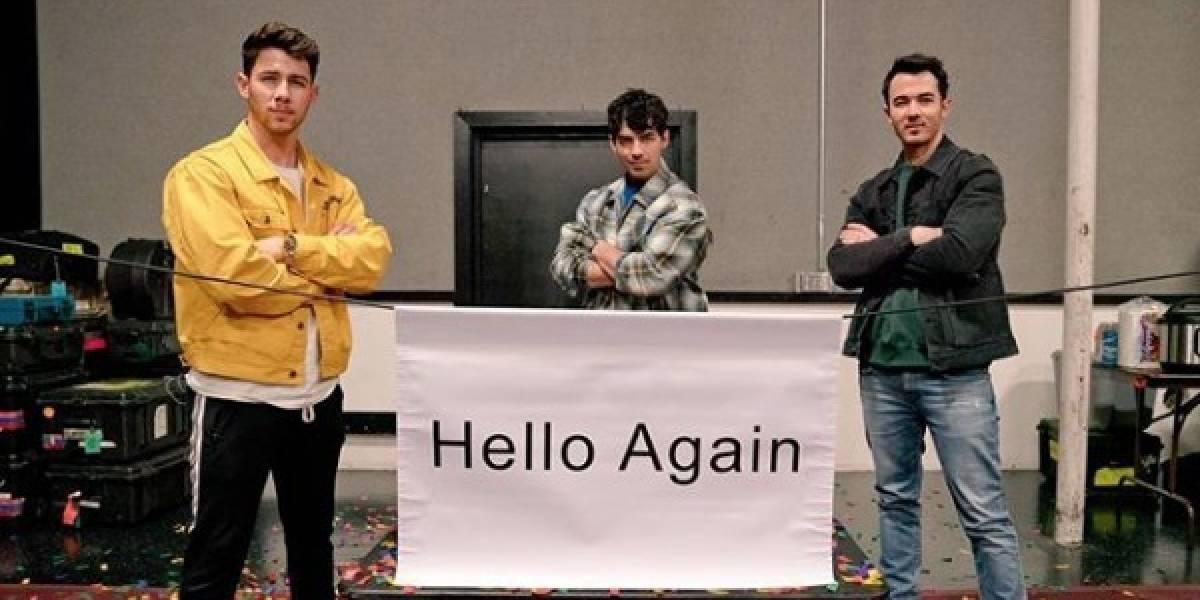 """¡Atención fanáticas! Jonas Brothers presentan su sencillo """"Sucker"""""""