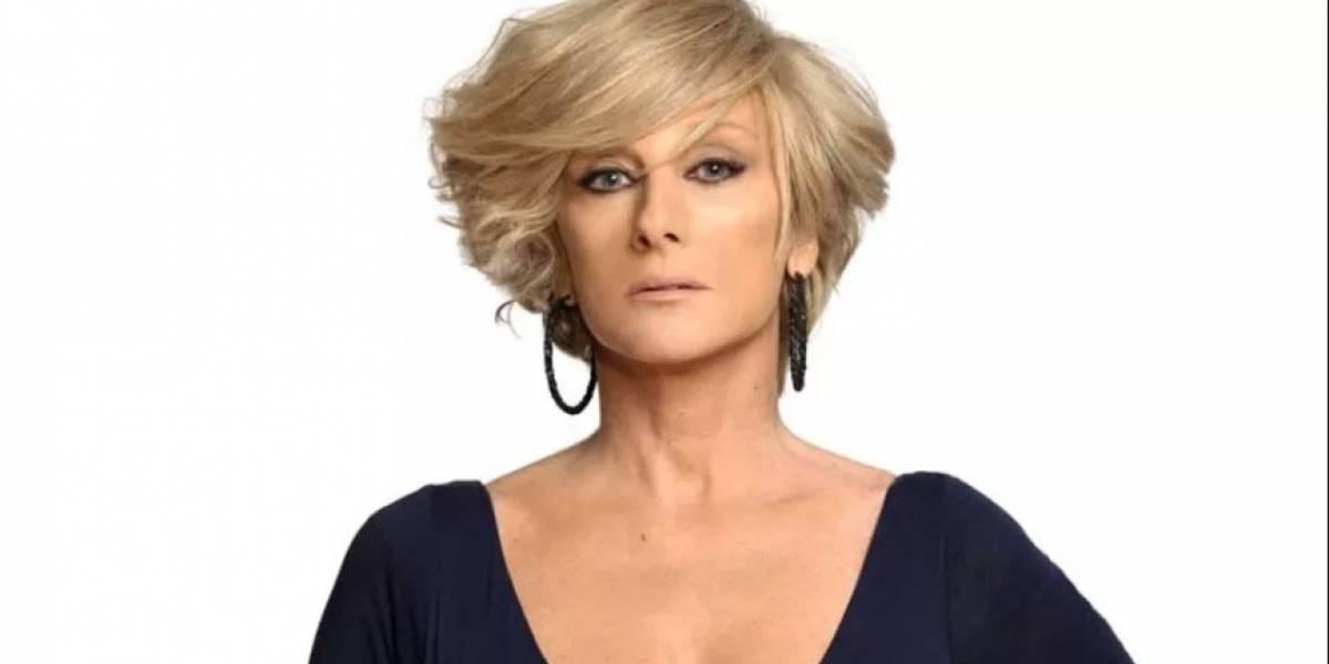¡Lamentable! Muere la actriz argentina Christian Bach