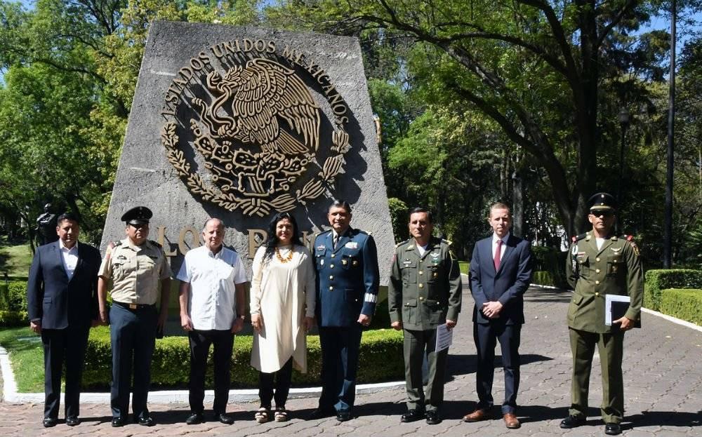 Foto: Cortesía Secretaría de Cultura