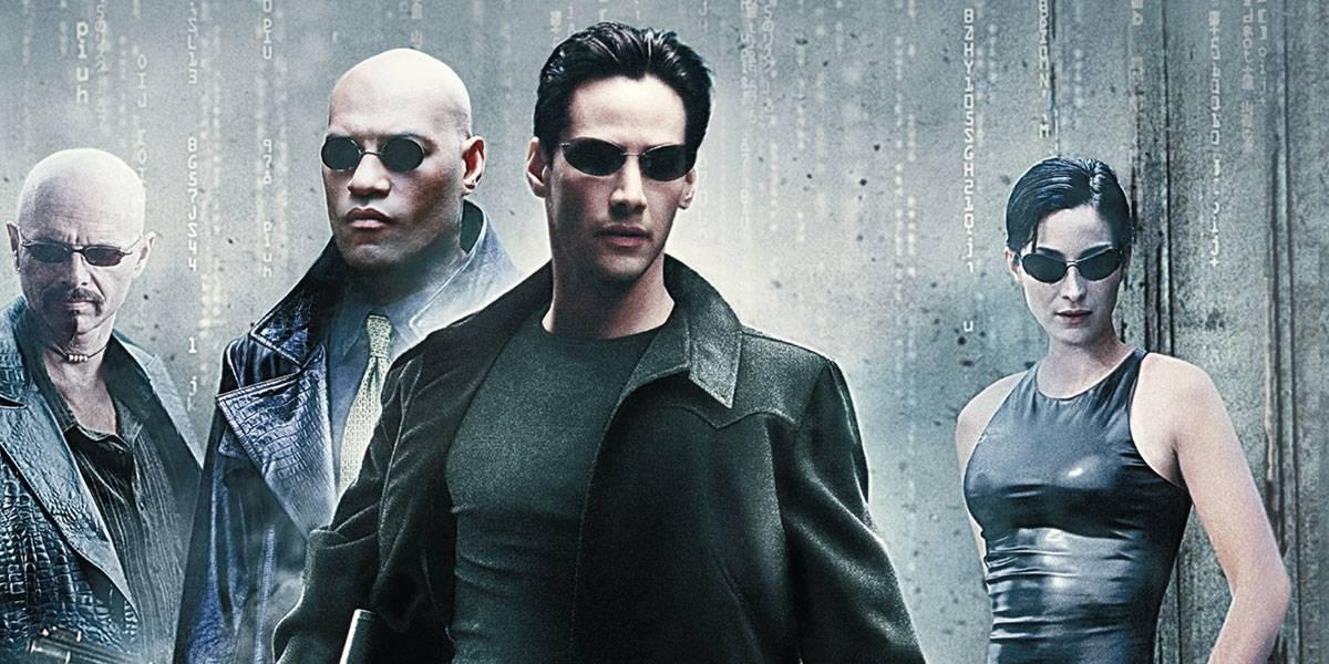 Es oficial: la prioridad de Warner es hacer nuevas películas de The Matrix
