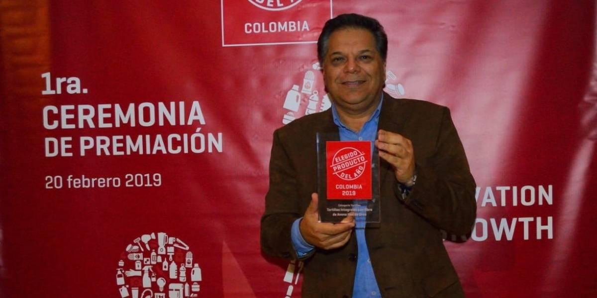 Una empresa vallecaucana produce las mejores tortillas del país, según reconocimiento internacional