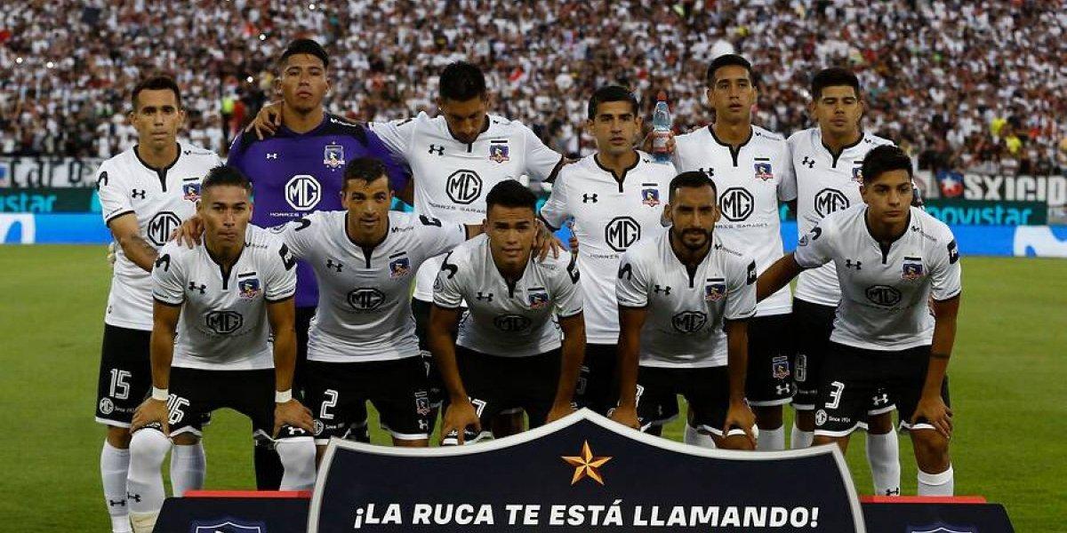 No mueve las piezas: Mario Salas mantendrá la formación ganadora de Colo Colo ante Curicó Unido